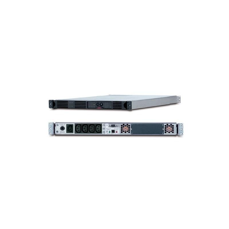 ACalculatoare SH Smart-UPS SUA750RMI1U RackMount, Baterii Noi