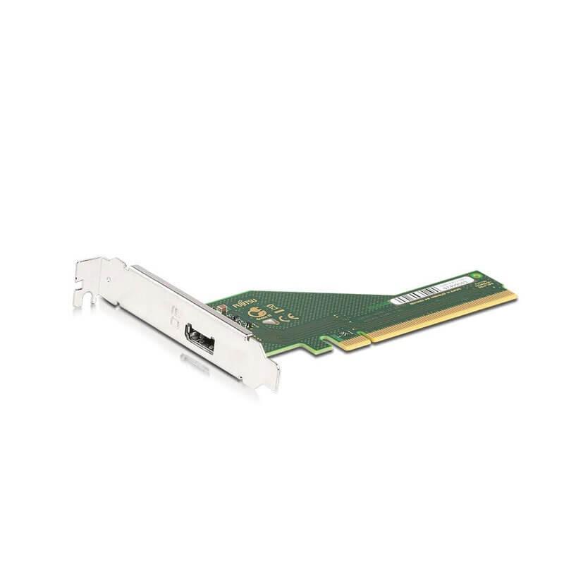 Adaptoare PCIe la DisplayPort, Fujitsu D3213-A11