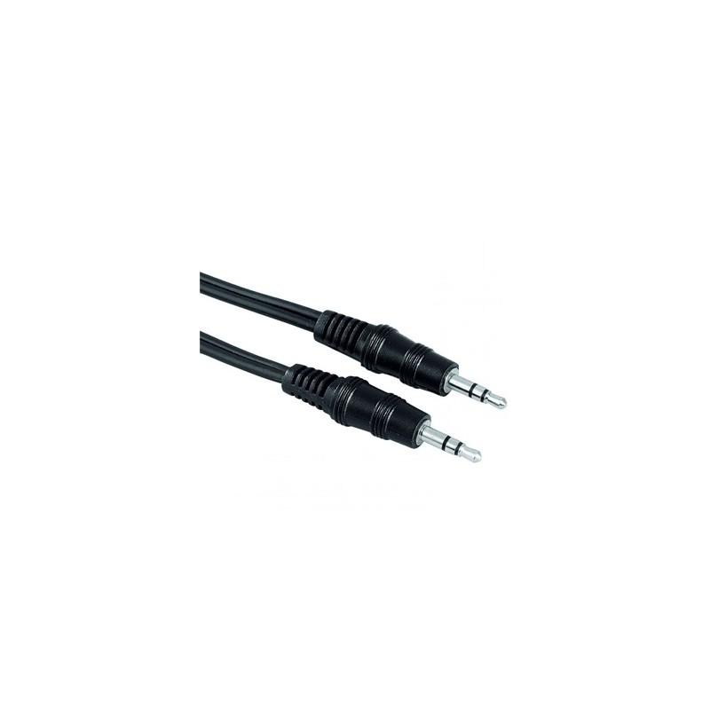 Cablu Audio Jack 3.5mm ValueLine 5m