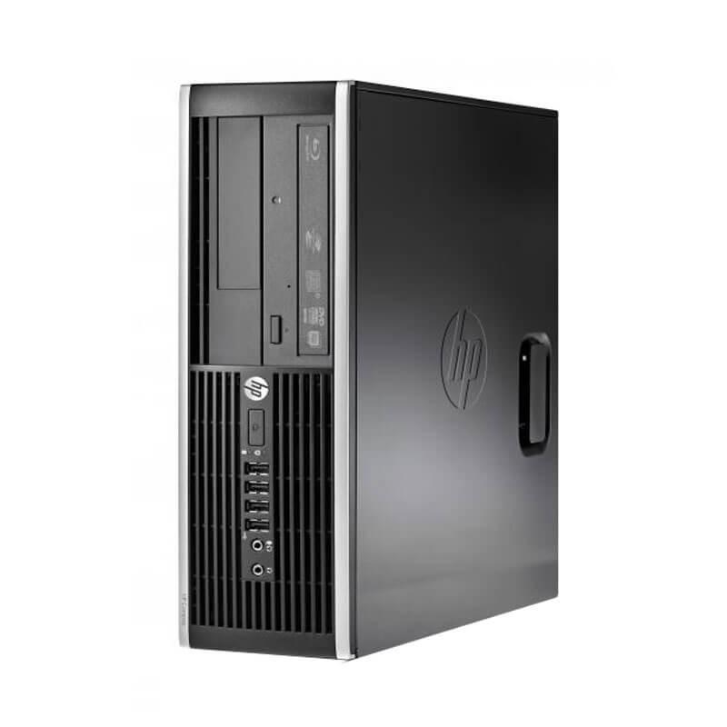 Calculatoare SH HP Compaq 6005 Pro SFF, AMD Athlon II X2 215