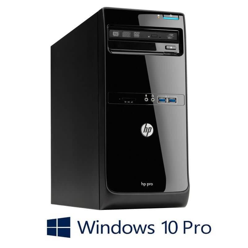 Calculator PCHP Pro 3500 MT, Core i3-3240, Win 10 Pro