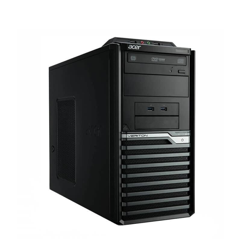 Calculator PCsecond hand Acer Veriton M4620G, Intel Dual Core G2130