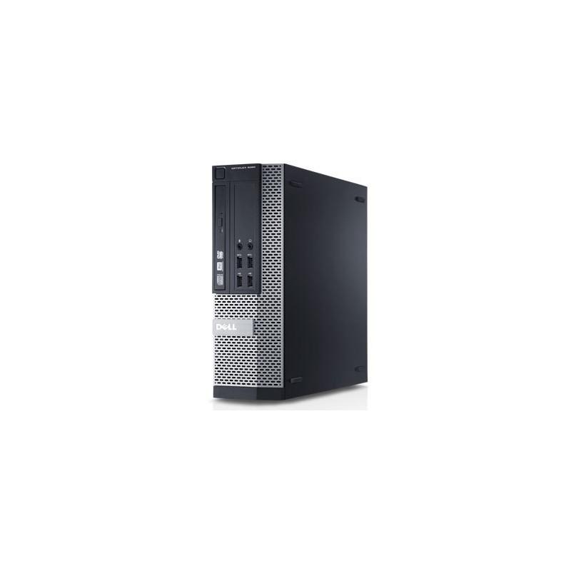 Calculator PCSH Dell OptiPlex 9020 SFF, i7-4790