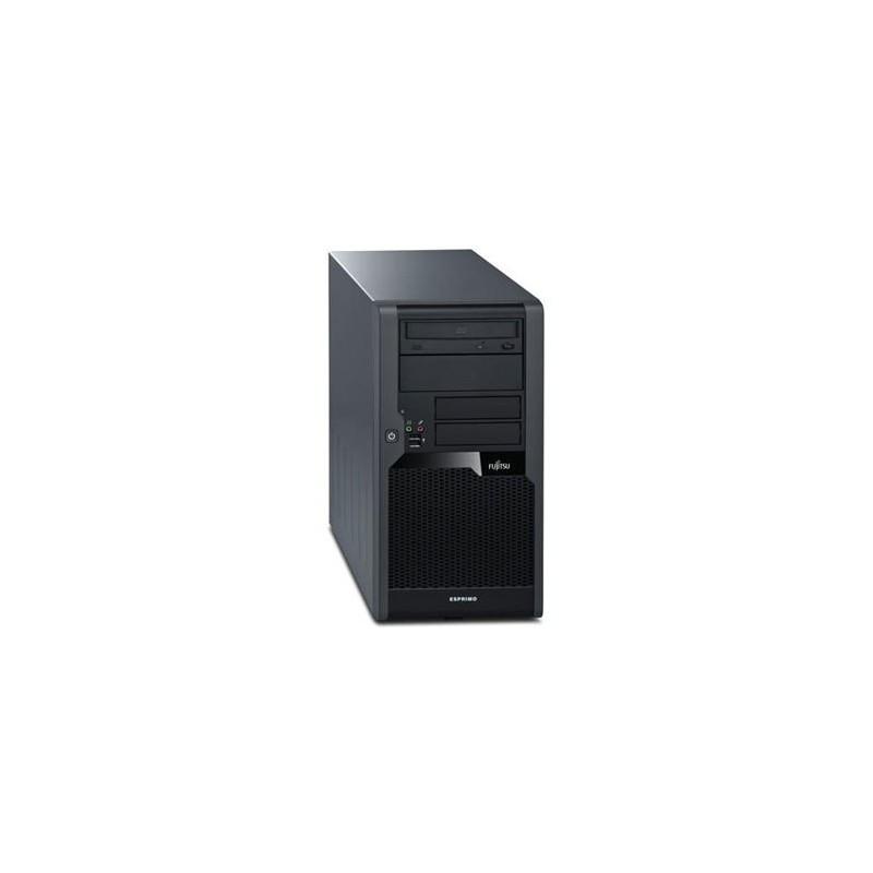 Calculator PCSH Fujitsu Esprimo P5731, Core 2 Duo E8400