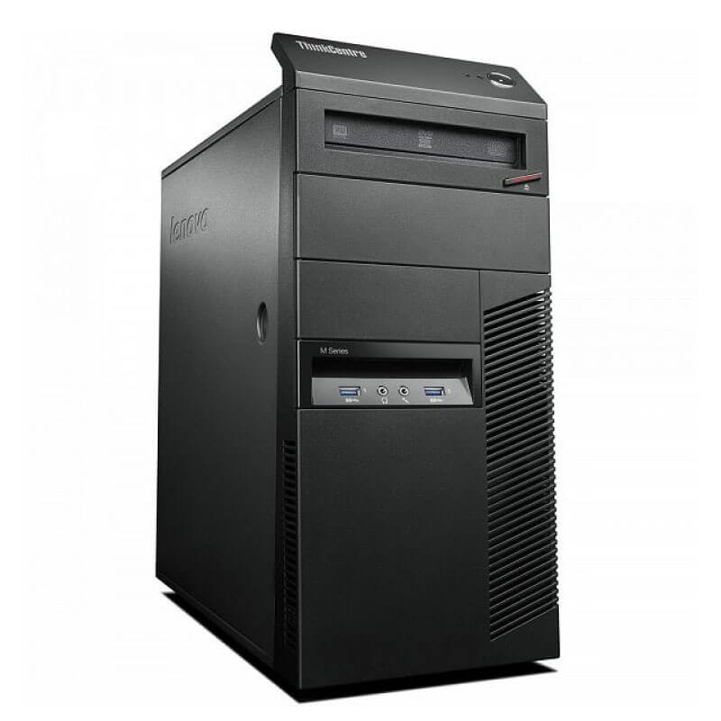 Calculator PCSH Lenovo ThinkCentre M83 MT, Intel Quad Core i7-4790K