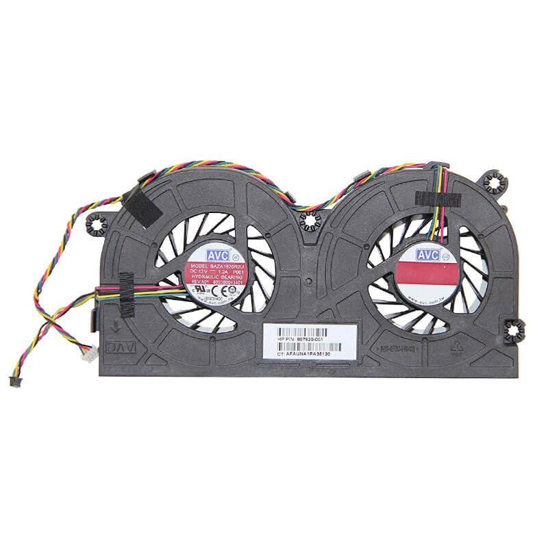 Cooler All-in-One HP EliteOne 800 G2, 807920-001