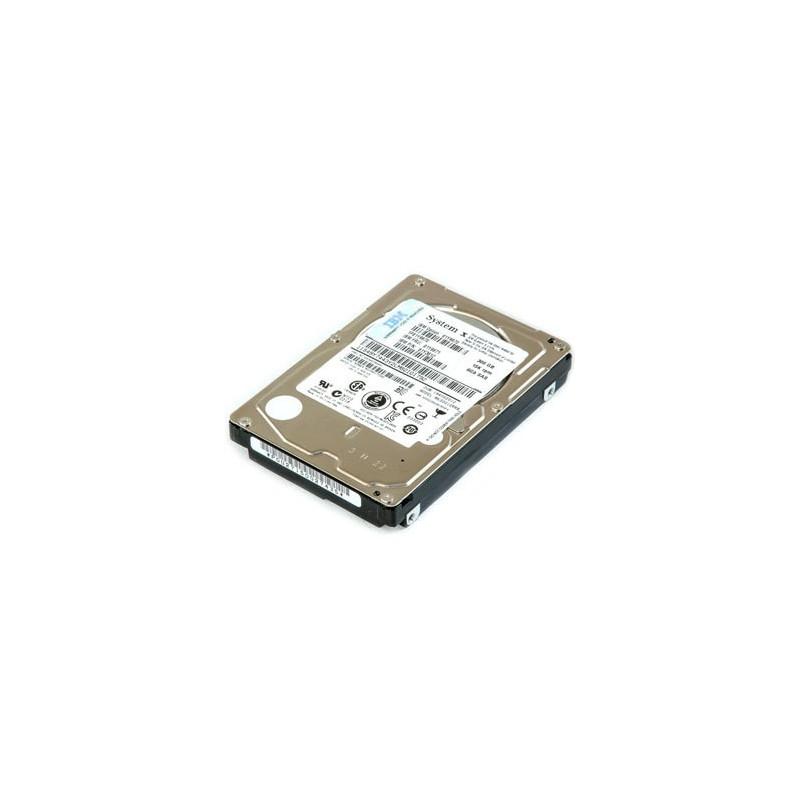 HDD 600GB SAS 2.5
