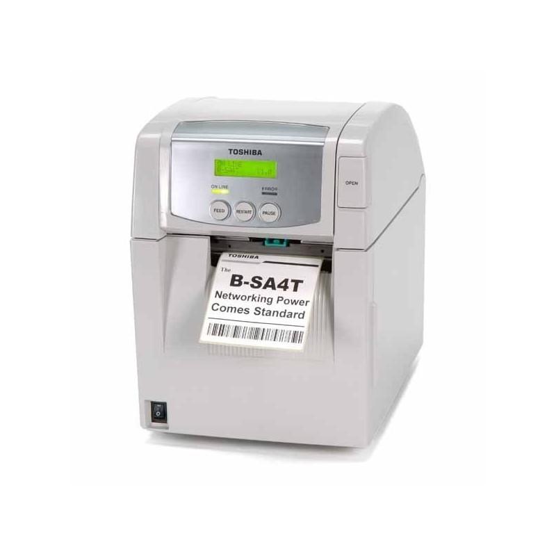 Imprimanta etichete SH TOSHIBA TEC B-SA4TP