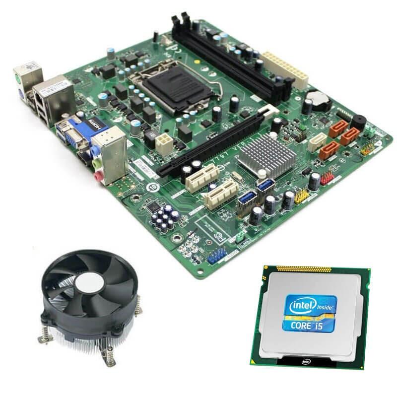 Kit Placi de baza Medion MS-7797, Intel Quad Core i5-3470, Cooler