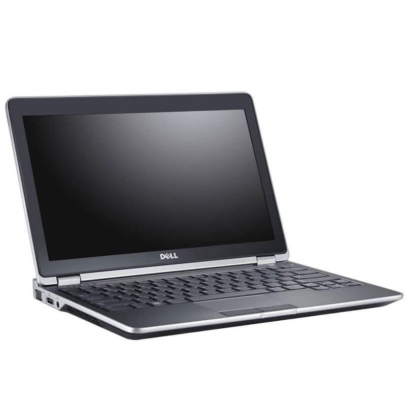 Laptopuri second hand Dell Latitude E6230, i5-3320M, 8GB DDR3, 128GB SSD