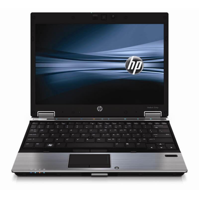 Laptopuri SH HP EliteBook 2540p, Intel Core i7-640LM