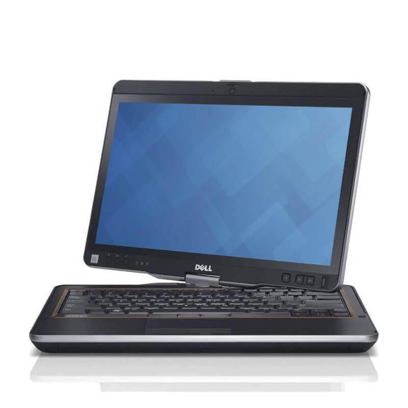 Laptopuri TouchScreen second hand Dell Latitude XT3, i5-2520M, 128GB SSD, Grad A-, Webcam