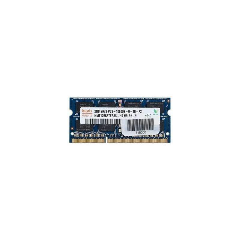 Memorie Laptopuri 2GB DDR3 Diferite modele SODIMM Notebook