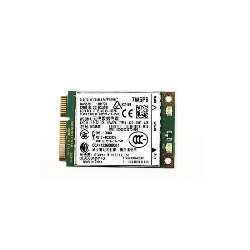 Modul 3G DC-HSPA+ Sierra Wireless AirPrime MC8805 M.2
