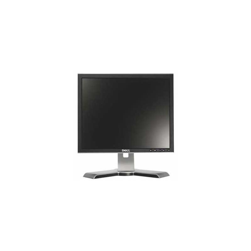 Monitor LCD Dell 1908FPt, 19 inci