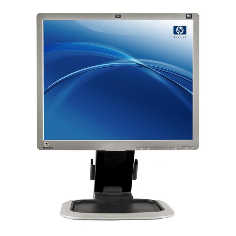 Monitor LCD HP L1950g, 19 inci