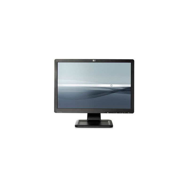Monitor widescreen 5ms HP LE1901w