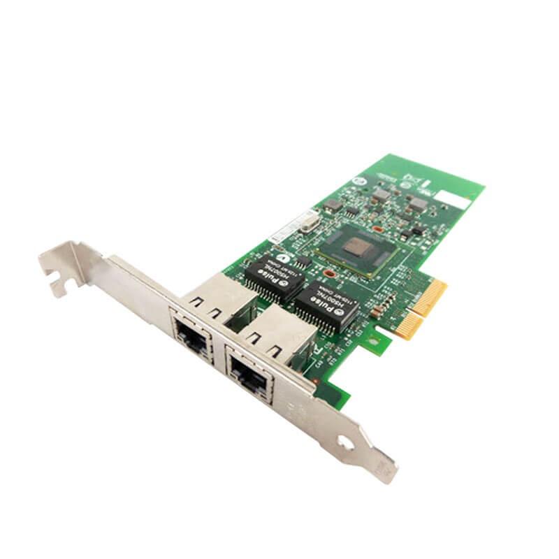 Placa de Retea Servere Dell 1P8D1 Intel Dual Port 10/100/1000Mbps