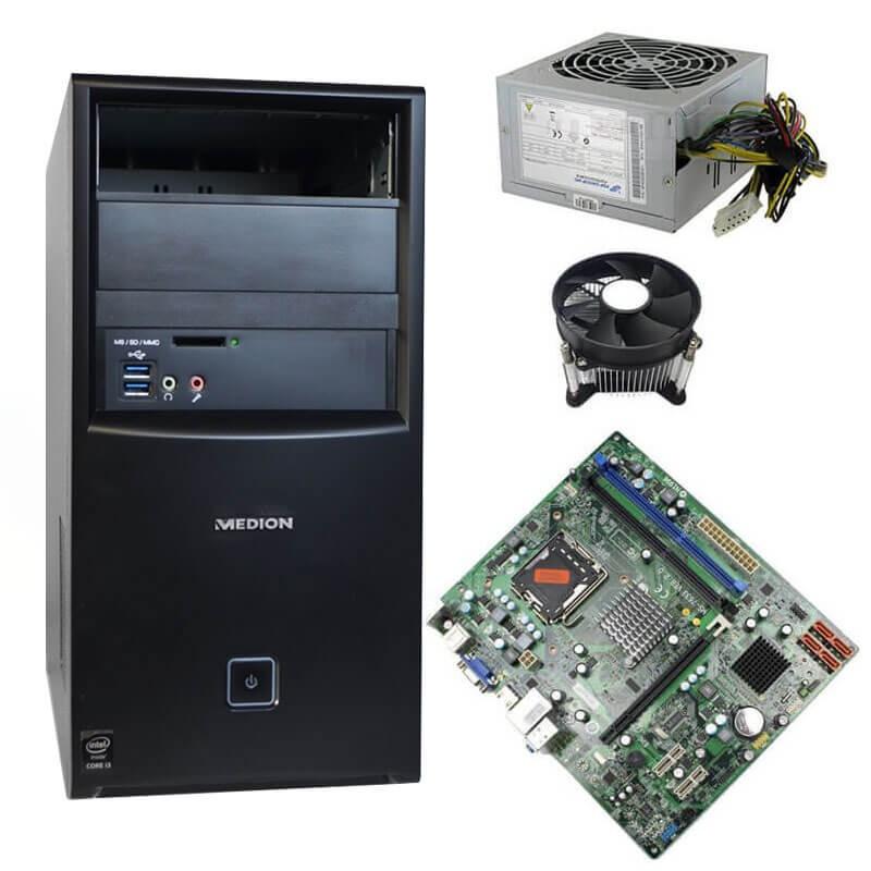 Placi de baza Medion Akoya P2038 D Socket 1150 + Carcasa + Surse + Cooler
