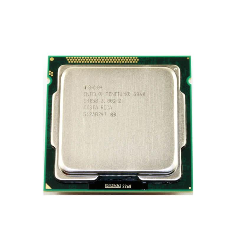 Procesoare Intel Pentium G860, 3.00GHz, 3Mb Cache