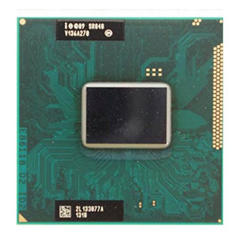 Procesoare Laptopuri SH Intel Core i5-2520M, Socket 988
