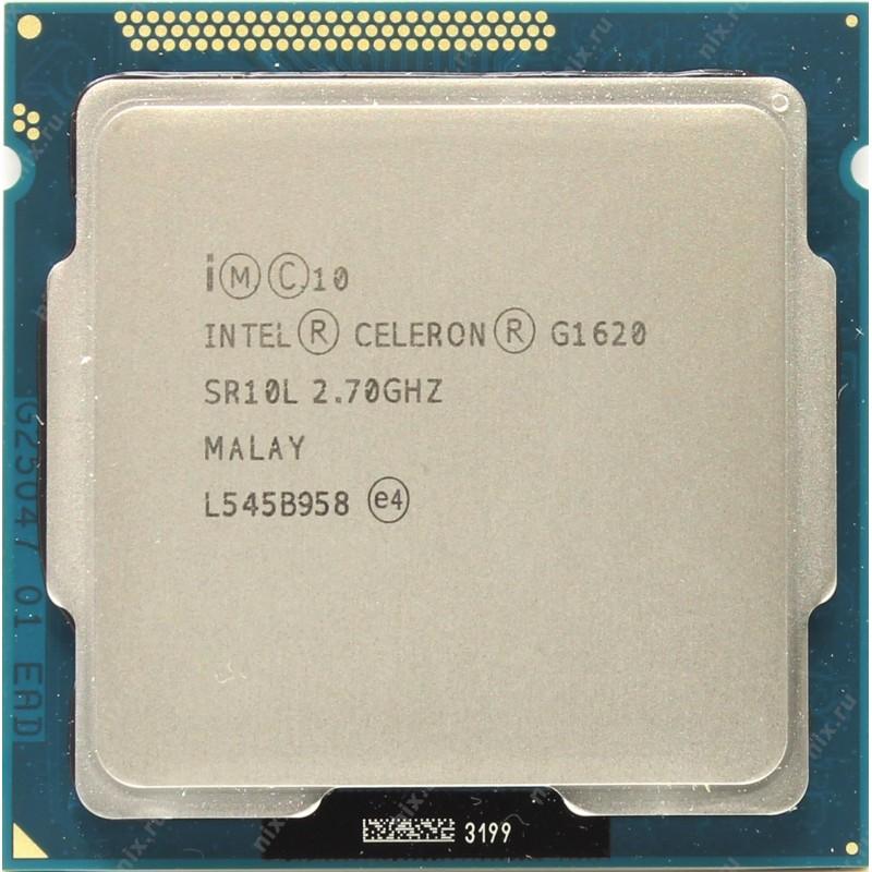 Procesoare SH Intel Celeron Dual Core G1620
