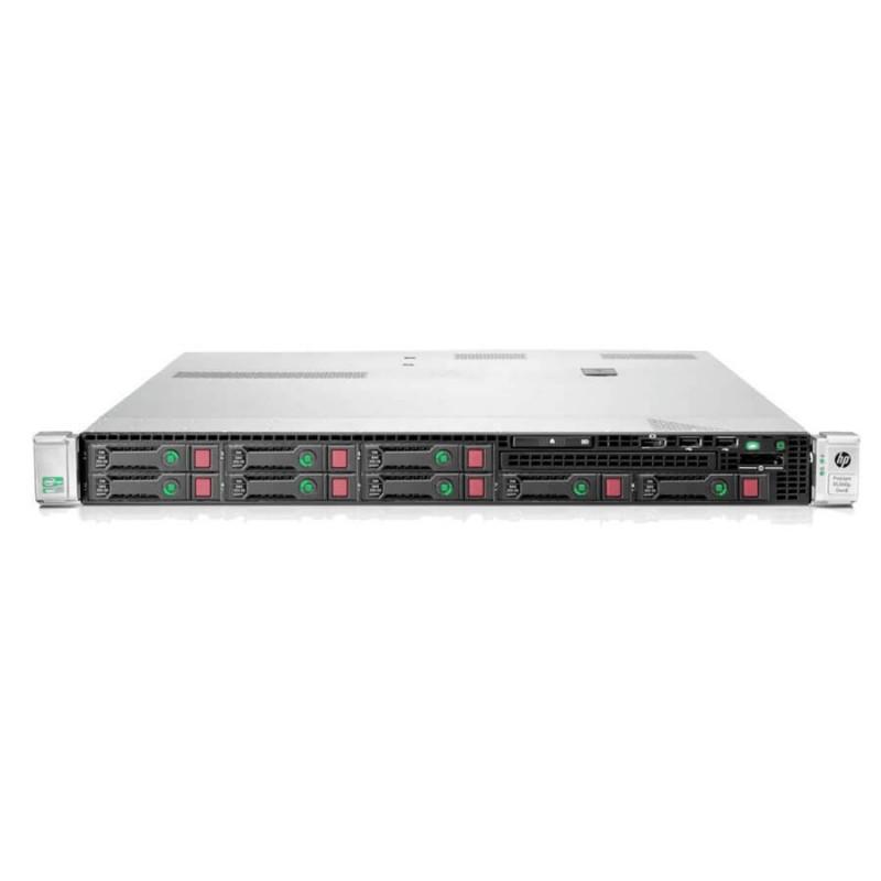 Servere HP ProLiant DL360P G8, 2 x E5-2670 - configureaza pentru comanda