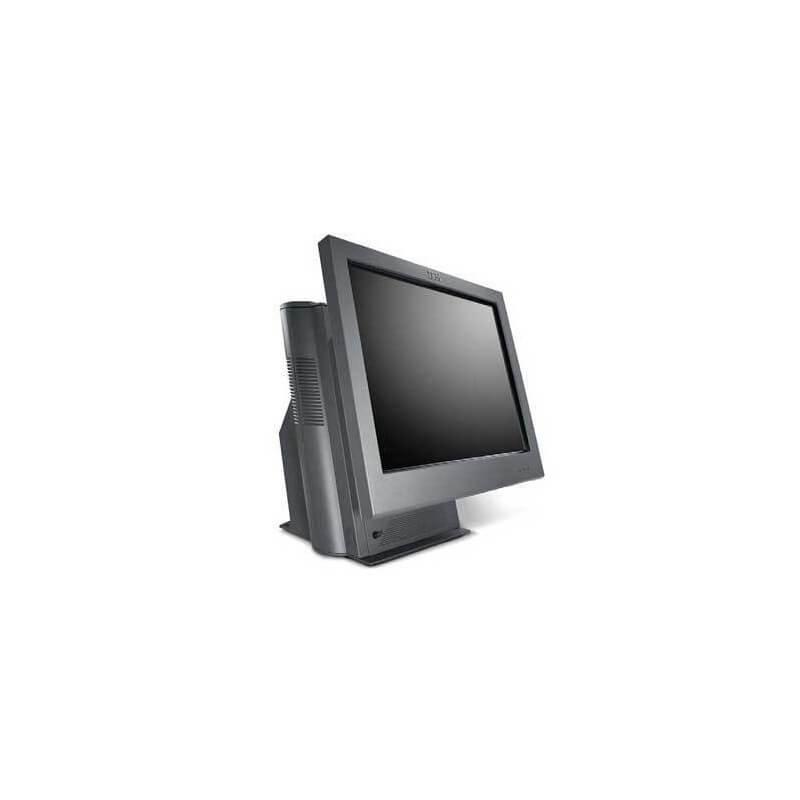 Sisteme POS second hand IBM SurePOS 4840, Dual Core E1500, 12 inci TouchScreen