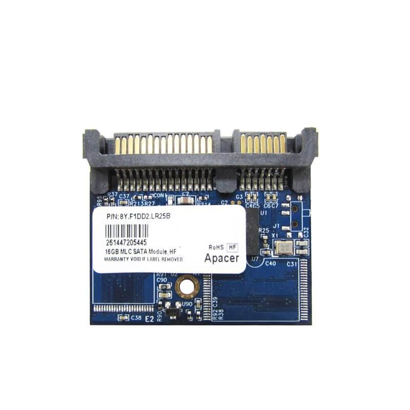 Solid State Drive (SSD) MLC 16GB SATA, Apacer 8Y.F1DD2.LR25B