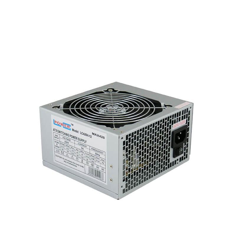 Surse Alimentare Calculatoare LC-Power LC420H-12 V1.3, 420W