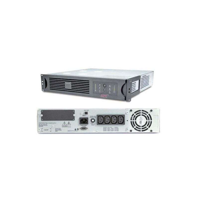 UPS SH ACalculatoare Smart-UPS SUA1500RMI2U 1500VA USB & Serial