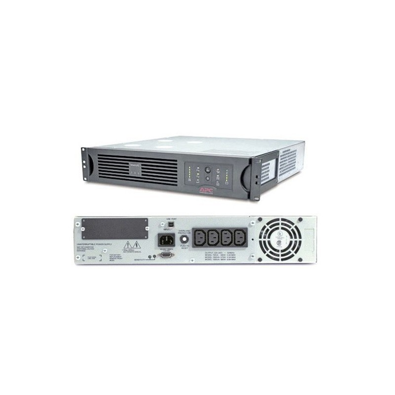 UPS SH ACalculatoare Smart-UPS SUA1500RMI2U, Baterii Noi