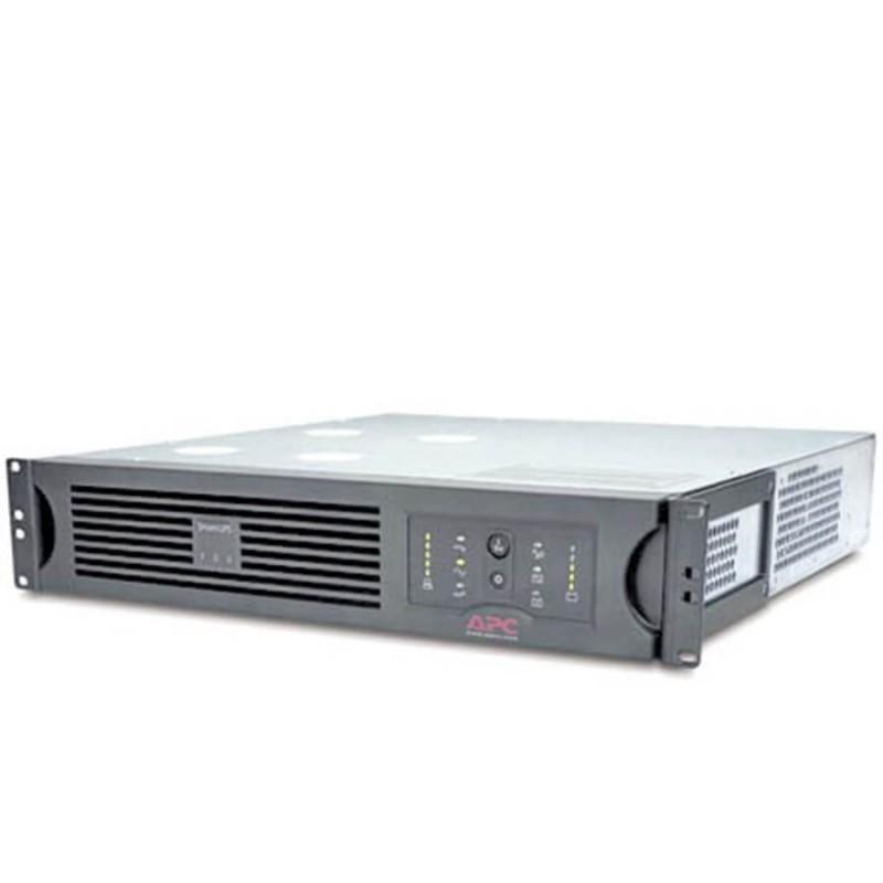 UPS SH ACalculatoare SUA1000RMI2U 1000VA, Baterii noi